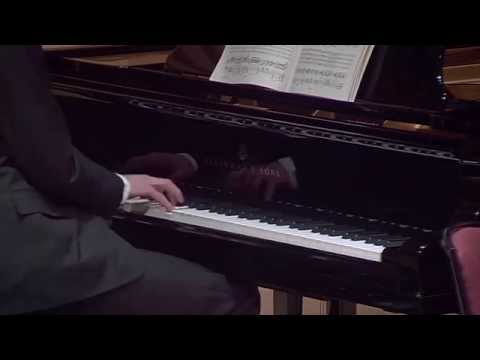César Franck: Piano Quintet in F minor, 3rd movement