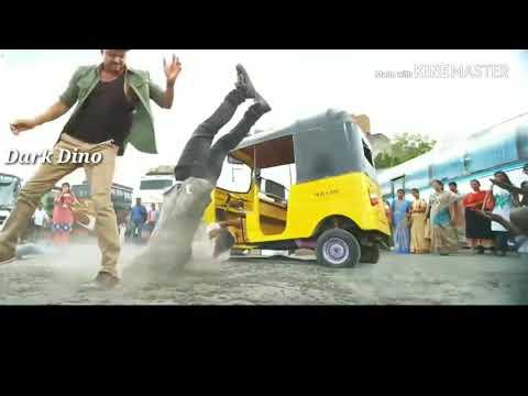 vijay fight scene