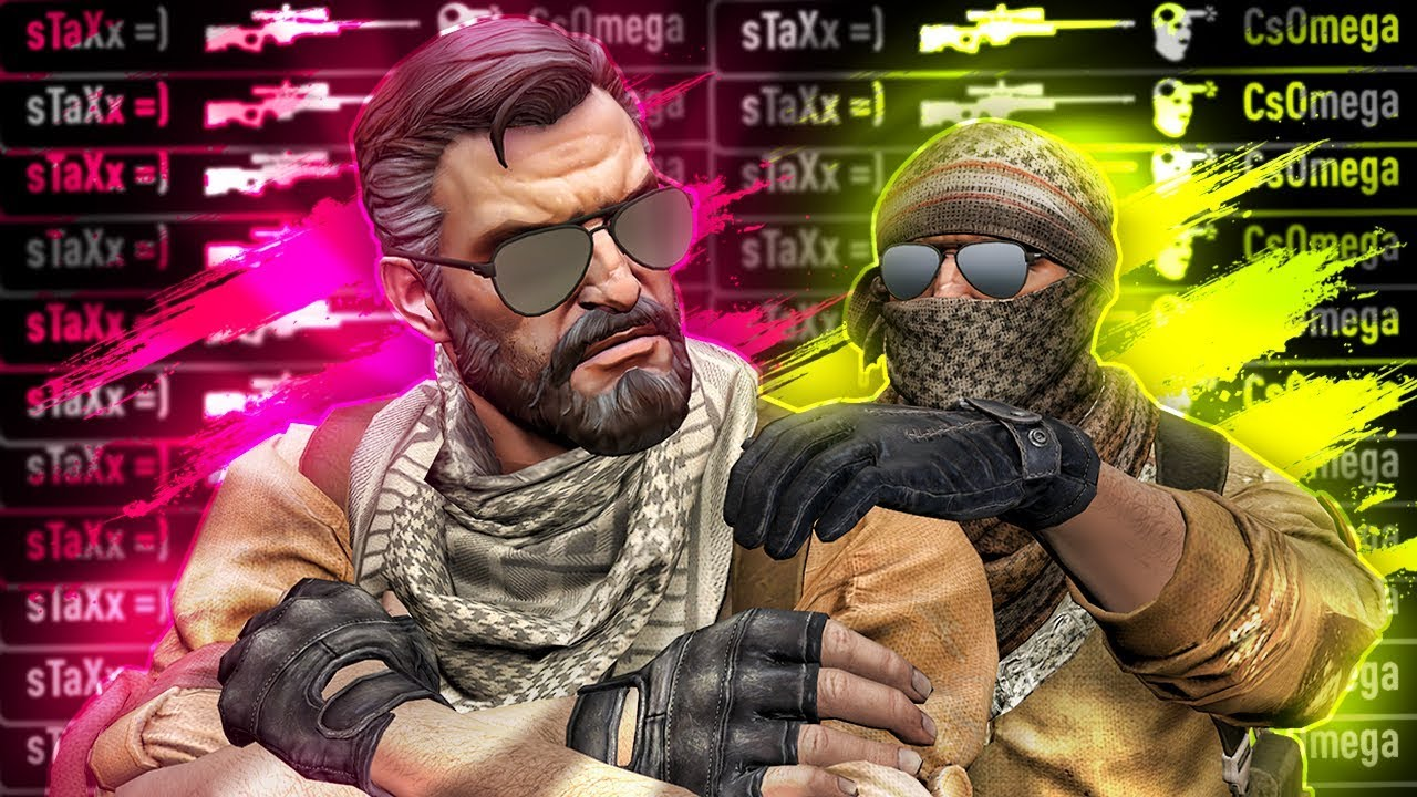 """MI MEJOR JUGADA DE CS GO *INCREIBLE*"" Counter Strike Global Offensive #345 sTaXx thumbnail"