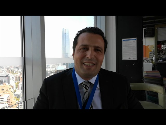 Interview mit Raschid Mrabret