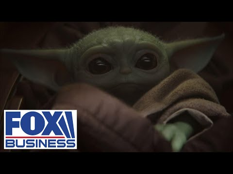 Baby Yoda plush dolls won't be delivered until April 2020: Report