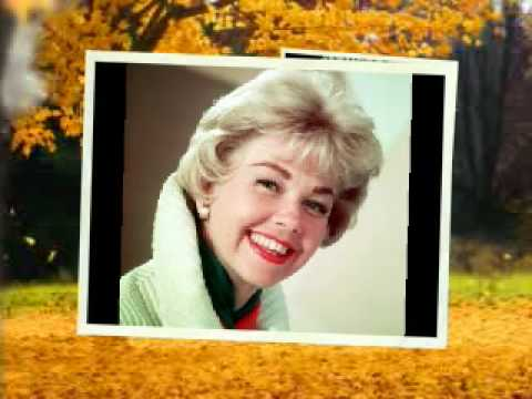 Doris Day ~ September In The Rain