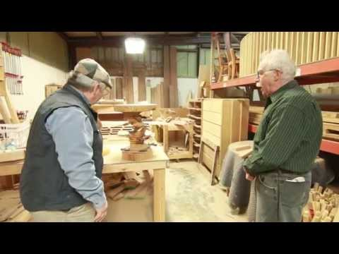 The Highland Woodworker - Episode 17