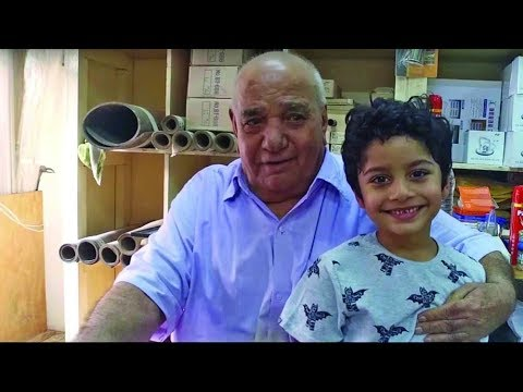 This Indian expat has lived in Oman for more than 70 years. Here is his story