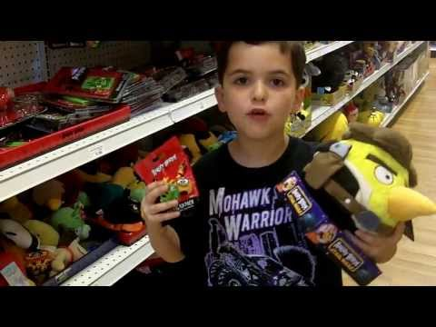 Angry Birds Toys Star Wars At Toys R Us