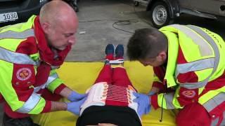 Rettungsdienst Fortbildungsvideos - TraumaManagement