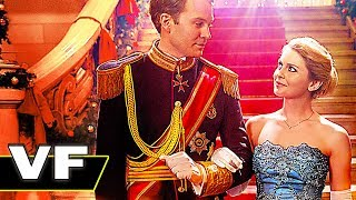 CHRISTMAS PRINCE Bande Annonce VF ✩ Rose McIver, R...