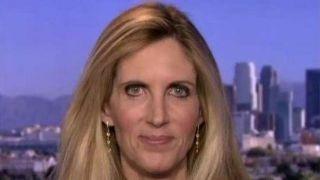 Coulter: Pres. Trump following Ryan's priorities
