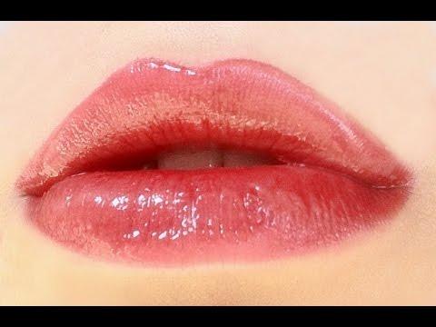 DIY Professional Tinted Lipgloss!!! (no
