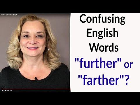 Confusing English Words  -