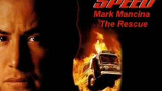Mark Mancina - 02-The Rescue