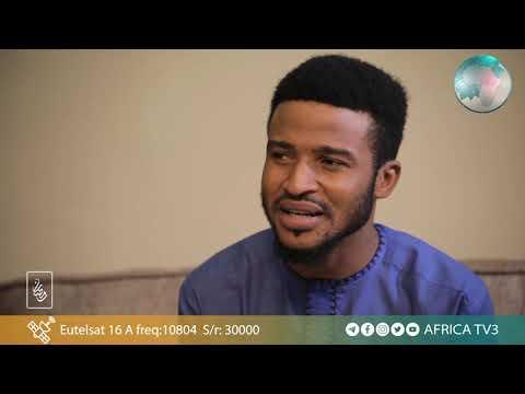 IYALINA EPISODE 6   ( RAMADAN SERIES ) | Africa TV3 | AfricaTV3