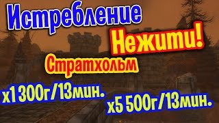 World of Warcraft Gold farm 2.2kk+/month/Фарм голды вов