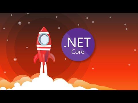 🚀 .NET Core