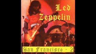 Led Zeppelin - San Francisco Vol.II (1969) 🇺🇸