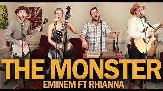 Eminem - The Monster ft. Rihanna (OFFICIAL Beef Seeds Cover)