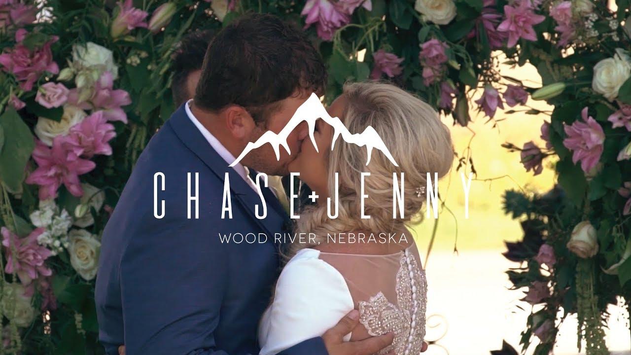 Jenny + Chase 1:21:19 Edit