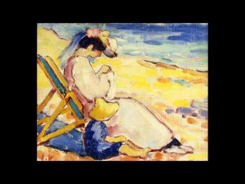 NORBERT LECLERCQ (1944-): Turquoise (1973, Six couleurs pour guitares)