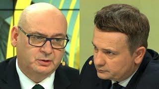 Zgorzelski u Stankiewicza: Pawlak gra na PiS? Nie wierzę   Onet Opinie