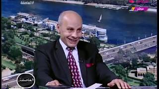العاصفة مع محمد أبو رية| وحلقة نارية عن ثورة 25 يناير واعترافات ضابط سابق 6-2-2018