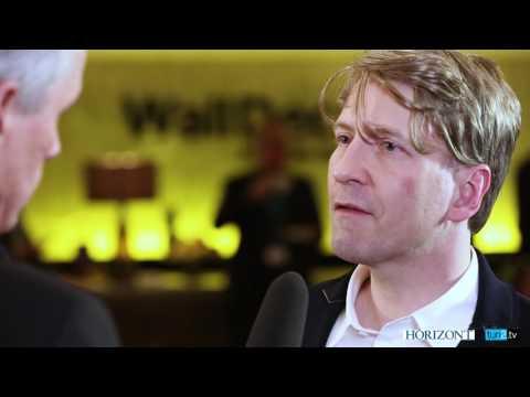 Frank Vogel, Vermarktungschef G+J, im Video-Interview