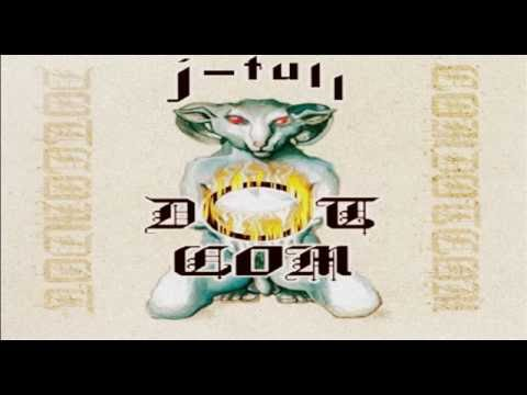 Jethro Tull - It All Trickles Down (with Lyrics) 1999