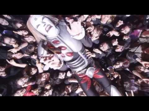 Detroit Metal City Trailer