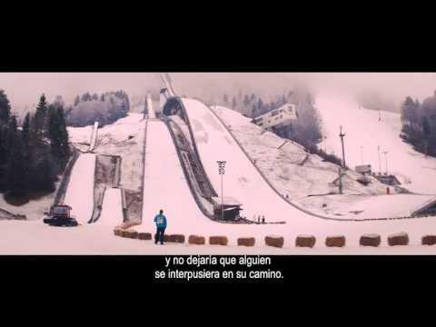 Volando Alto | Clip Leyenda del Deporte | Próximamente- Solo en cines
