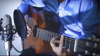 Nơi Đảo Xa (Version 2) - Acoustic guitar