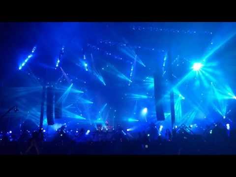 Martin Garrix Jay Hardway - Spotless VELD 2016
