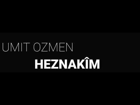 Ümit ÖZMEN - NARİNAMIN