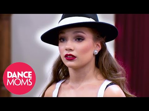 Abby REFUSES to Choreograph LAST Routine with Maddie and Mackenzie (Season 6 Flashback) | Dance Moms