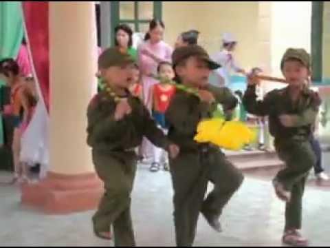 CHU BO DOI TI HON 2012