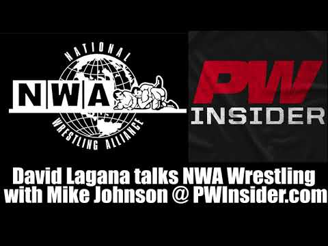 David Lagana Discusses the Future of the National Wrestling Alliance