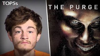 5 Famous Horror Movies That Inspired Real-Life Crimes...