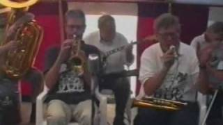 Doctor Jazz Stomp  Peruna Jazzmen