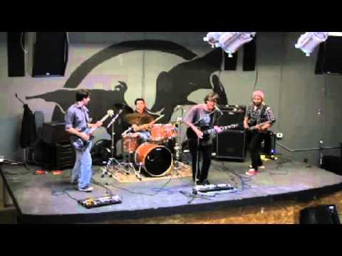Scarlet Stoic -- Live Video at San Jose Rock Shop