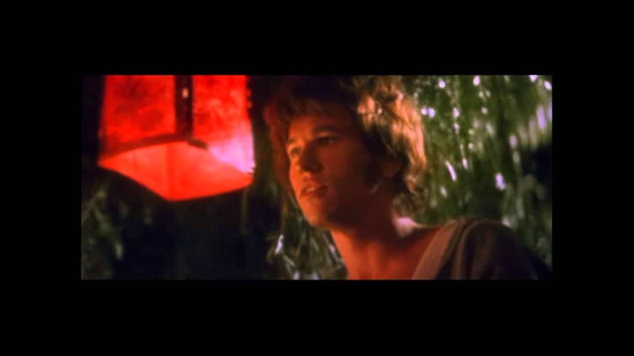 & Love Street - scene The Doors movie - YouTube