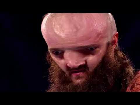 Braun strowman theme ear rape youtube - Braun strowman theme ...