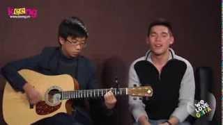 Hương Ngọc Lan - Hồng Quân Guitar ft Tú Anh