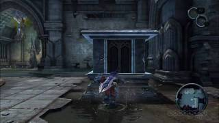 gameSpot Reviews - Darksiders