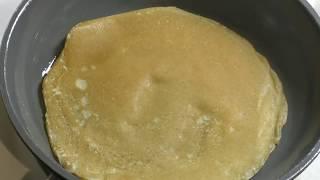Ароматные Блины на кефире/Супер вкусные блины/Приготовит даже ребёнок/Рецепт очень вкусных блинов