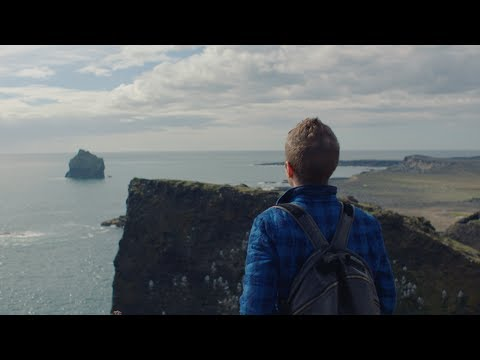 This guy quit his job and donated everything he had to travel the world | Presented by Volcom
