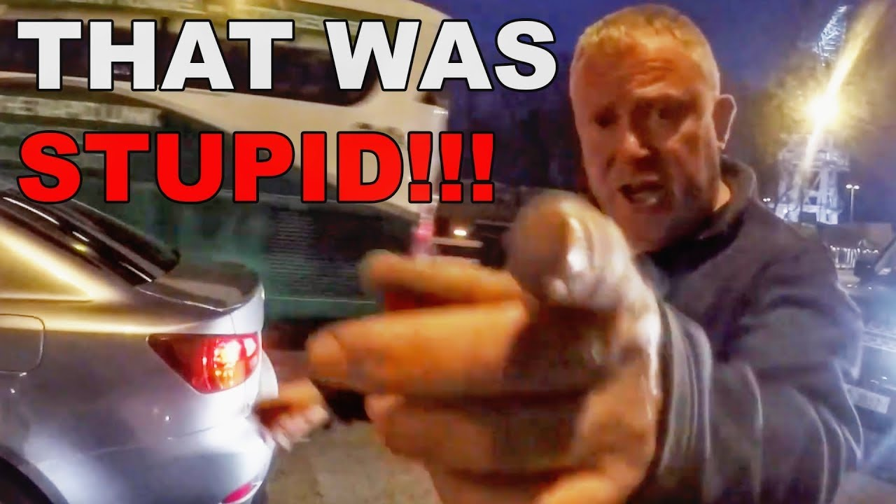 Stupid, Crazy & Angry People Vs Bikers 2019 [Ep.649]