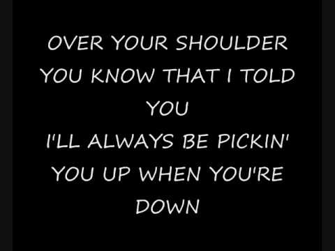 Drake Bell - I Found a way (lyrics)