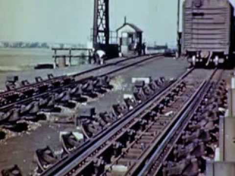 Railroadin' - 1941