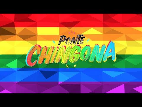 La Más Draga - Ponte Chingona (Video Oficial)