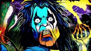 Alice Cooper's Nightmare Castle - Teaser