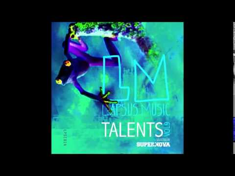 Thodoris Triantafillou & Freespirit - Hollow Sun (Original Mix) Lapsus Music