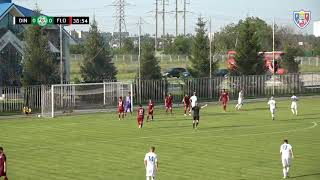 Ex-Azerbaijan international defender Dmitriy Nagiev scores season opening goal in Moldova.